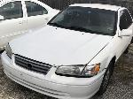 Lot: 43576 - 1999 Toyota Camry