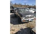 Lot: 43818 - 1987 Nissan Pickup