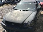 Lot: 43900 - 1998 Honda Civic