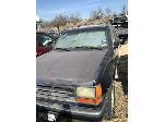 Lot: 43957 - 1994 Ford Explorer SUV