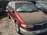 Lot: 43958 - 1997 Mercury Villager Van