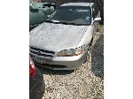 Lot: 44050 - 1998 Honda Accord
