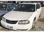 Lot: 44055 - 2004 Chevrolet Impala