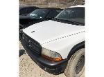 Lot: 44097 - 2002 Dodge Durango SUV