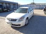 Lot: 3-98981 - 2009 Nissan Altima