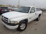 Lot: 13-100163 - 1997 Dodge Ram 1500 Pickup