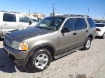 Lot: 23-99903 - 2003 Ford Explorer SUV