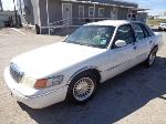 Lot: 24-99368 - 2002 Mercury Grand Marquis