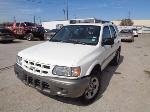Lot: 25-99712 - 2000 Isuzu Rodeo SUV