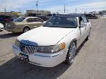 Lot: 27-100553 - 1999 Lincoln Town Car
