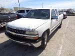 Lot: 29-100178 - 2002 Chevrolet Silverado 1500 Pickup