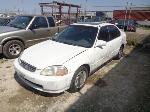 Lot: 33-83243 - 1997 Honda Civic