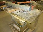 Lot: 02 - Powermatic Table Saw Model