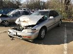 Lot: 17-0082 - 1997 HONDA ACCORD - KEY