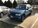 Lot: 17-0085 - 1997 KIA SPORTAGE SUV - KEY