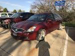 Lot: 17-0098 - 2007 NISSAN ALTIMA