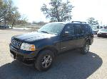Lot: 83 - 2005 FORD EXPLORER SUV