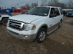Lot: 92 - 2007 FORD EXPEDITION SUV