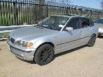Lot: 1700174 - 2003 BMW 325XI - KEY*
