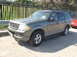Lot: 1701532 - 2002 FORD EXPLORER SUV