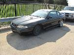 Lot: 1703070 - 1995 FORD MUSTANG