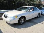 Lot: 1703480 - 2000 LINCOLN TOWN CAR