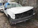 Lot: 287927 - 2003 Chevrolet Silverado Pickup
