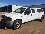 Lot: 02-18305 - 2006 Ford F350 Dually Pickup