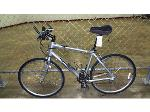 Lot: 02-18429 - Cannondale Quick Bicycle