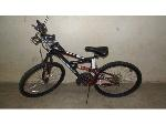 Lot: RL 02-18110 - Huffy Rockcreek Bicycle