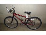 Lot: RL 02-18124 - Raleigh M60 Bicycle