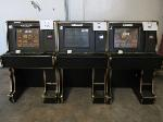 Lot: 2.SANANTONIO - (3) Gaming Machines<BR><span style=color:red>RESTRICTED AUCTION</span>