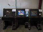 Lot: 3.SANANTONIO - (3) Gaming Machines<BR><span style=color:red>RESTRICTED AUCTION</span>