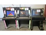 Lot: 5.SANANTONIO - (3) Gaming Machines<BR><span style=color:red>RESTRICTED AUCTION</span>