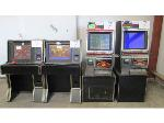 Lot: 7.SANANTONIO - (4) Gaming Machines<BR><span style=color:red>RESTRICTED AUCTION</span>