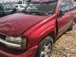 Lot: RL 12 - 2002 CHEVY TRAILBLAZER SUV
