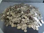 Lot: 103 - APPROX. $652.50 LOOSE STATEHOOD QUARTERS