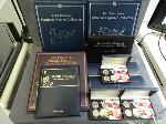 Lot: 136 - ASSORTED COIN COLLECTION ALBUMS