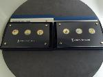 Lot: 142 - (6) VANCOUVER 2010 OLYMPIC PROOF $75 GOLD COINS