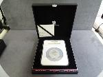 Lot: 145 - 2012 LONDON OLYMPIC 10 BRITISH POUND SILVER PROOF