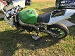 Lot: 37856.KD - 2002 KAWASAKI MOTORCYCLE