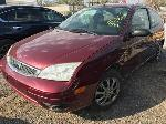 Lot: 37925.FH - 2007 FORD FOCUS