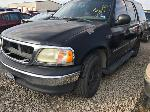 Lot: 38103.FH - 2002 FORD EXPEDITION SUV