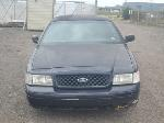 Lot: 52 - 2002 FORD CROWN VICTORIA
