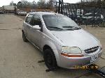 Lot: 01 - 2008 Chevy Aveo
