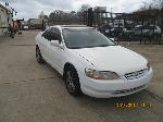 Lot: 02 - 2000 Honda Accord