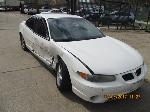 Lot: 03 - 2002 Pontiac Grand Prix