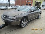 Lot: 07 - 2002 Chevy Impala