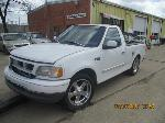 Lot: 09 - 2001 Ford F150 Pickup