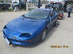 Lot: 16 - 1997 Chevy Camaro